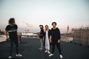 AERA TIRET: Augsburger Live-DJ-Setup erobern die deutschen Elektrocharts