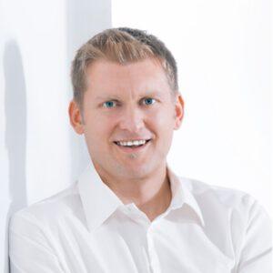 Sandro Fetscher - Gründer von Professor Money