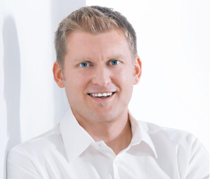 Sandro Fetscher – Gründer von Professor Money