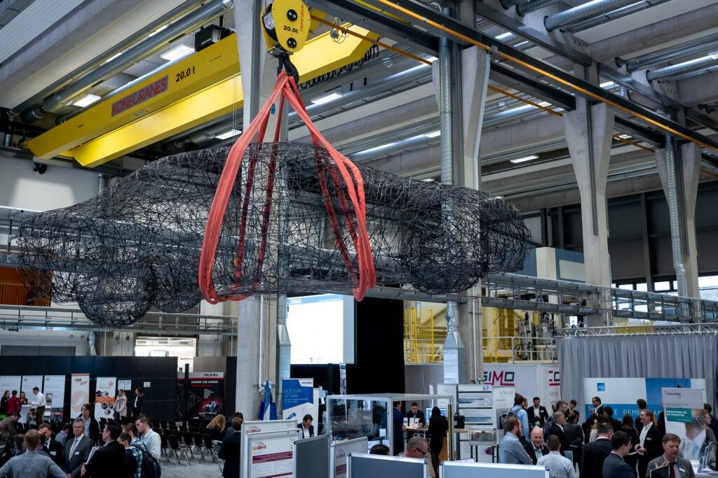 Technologietransfer-Kongress 2021, Bildquelle: Regio Augsburg Wirtschaft GmbH/Andreas Dippelhofer