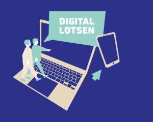 Digitallotse Augsburg
